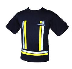 Kinder T-Shirt Saftyshirt