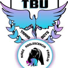 Logotipo de Colectivo TBU