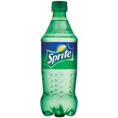 Nothing quenches a demanding summer thirst like the lemon lime freshness of Sprite soda. Next time you need a refreshing crisp beverage reach for a Sprite can to satisfy that craving with a cool clean taste. Fruit Drinks, Healthy Drinks, Fruit Fruit, Fruit Water, Healthy Sauces, Tequila Drinks, Whiskey Drinks, Fruit Punch, Healthy Recipes