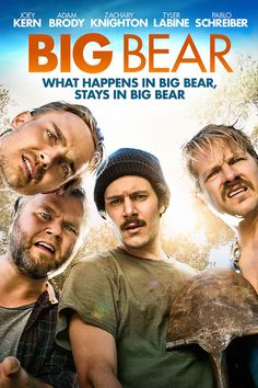 When his fiancée dumps him for another guy (Pablo Schreiber), Joe (Joey Kern) reluctantly agrees to go ahead with his bachelor party up at Big Bear L. Streaming Movies, Hd Movies, Movies Online, Comedy Movies, Hd Streaming, Movie Film, Drama Movies, Watch Free Full Movies, Full Movies Download