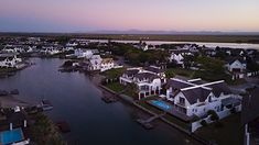 As the name would suggest Keerweer Canal House is idyllically located to take full advantage of the unique tidal canal system in St Francis Bay. Kitesurfing, St Francis, Rental Property, Countryside, South Africa, Cape, Vacation, Building, Beach