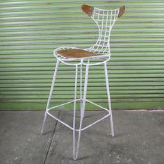 Houston mulbury stool Bar Stools, Houston, Furniture, Home Decor, Bar Stool Sports, Counter Height Chairs, Interior Design, Home Interior Design, Bar Stool Chairs