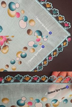 Source by esrakubra Lace Making, Knitted Shawls, Baby Knitting Patterns, Knitting Socks, Hand Stitching, Hand Embroidery, Diy And Crafts, Knit Crochet, Kids Rugs