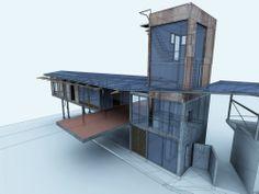 K House / Datum Zero 03 – Plataforma Arquitectura