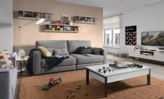 ¿Cómo elegir sofá?