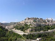 Photos and pictures of Ibla, Modica - Sicily, Italy