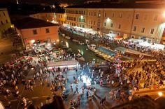 Effetto Venezia - Livorno