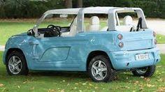 Nouveau cabriolet, la Bluerummer, chez PSA Peugeot Citroën