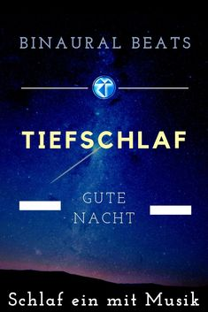 Tiefschlaf Binaurale Beats Binaural Beats, Movies, Movie Posters, Slow Wave Sleep, Best Music, Falling Asleep, Good Night, Films, Film Poster