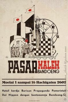 Advertising from Colonial Indonesia 1890-1942 ...