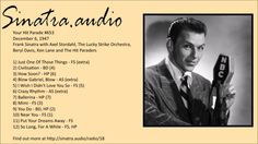 Frank Sinatra - Your Hit Parade #653 (December 6, 1947)