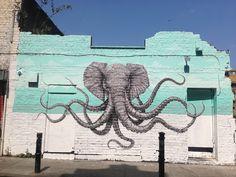 Shoreditch. London