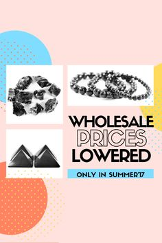 The more you buy, the more you save! ✨ High quality shungite, affordable prices and worldwide shipping! 🌐 Hurry up to take the deal this summer! 🙌 If you would like to make a wholesale order and receive our wholesale price-lists, feel free to write to us in an online-chat following the link or send an e-mail to info@karelianheritage.com. We will be happy to advise! 😊 #crystalmagic #crystalcollection #crystalhealing #healingenergy #KarelianHeritage