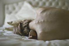 Juxtapoz Magazine - The Absurd and the Nude: Giuseppe Palmisano Gathers Stories