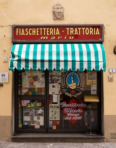 Trattoria Mario  - Florence- The best traditional Florentine food.