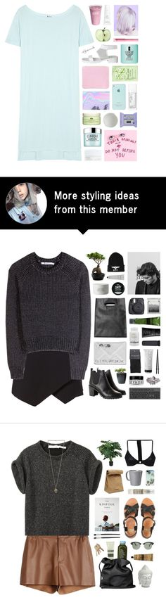 """Hold Me Down"" by nadiasxox on Polyvore"