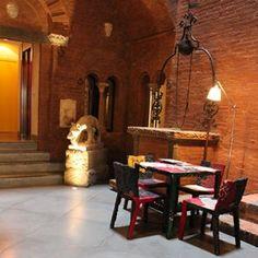#design #furnishing #medieval #tuscany #siena #italy #grandebellezza #luxury #hotel