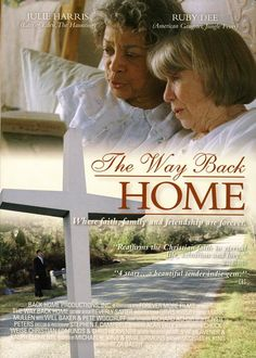 The Way Back Home - Christian Movie/Film on DVD. http://www.christianfilmdatabase.com/review/the-way-back-home/