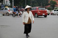 Más Hermanos : Vietnam - Hanoi daily life