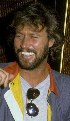 barry gibb heartbreaker