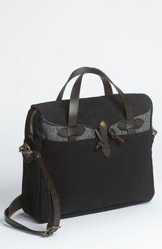 Filson 'Original' Twill Briefcase | Nordstrom