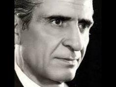 """Hossein Ghavami - Sargashteh / To Ey Pari """"حسین قوامی - سرگشته """" توای پر..."""
