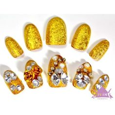 Nails, Decor, Finger Nails, Decoration, Ongles, Decorating, Nail, Deco, Nail Manicure