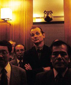 Bill Murray as Bob Harris, Lost in Translation (2003)