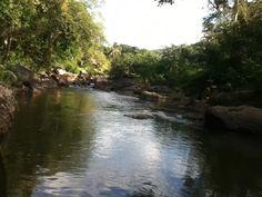 Río Las Minas, Estado Anzoátegui