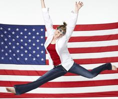 Swimmer Missy Franklin on Preparing for the London 2012 Olympics: Connect: teenvogue.com...adorable!!!  <3