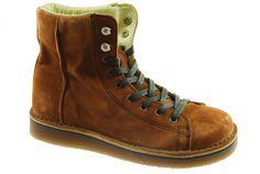 #Grünbein #shoes #boots LOUIS sued ita camel