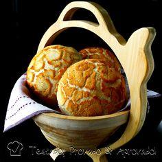 Testado, Provado e Aprovado!: PÃO TIGRE - Desafio Daring Bakers - Março / 2012