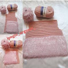 Knitting For Kids, Baby Knitting, Crochet Clothes, Crochet Toys, Knitting Patterns, Crochet Patterns, Baby Girl Crochet, Crochet Blouse, Kids Hats