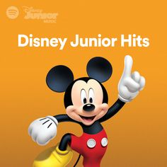 Join in and sing-along with your little ones to the Disney Junior Playlist now on Spotify! Listen now. Disney Junior, Baby Disney, Disney Music, Disney Pixar, Awareness Ribbons, Cancer Awareness, Alvin And The Chipmunks, Cute Disney Wallpaper, Classroom Design