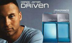 DRIVEN FOR HIM - AVON