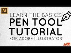 How to create hand lettering using your pencil and Adobe Illustrator | Dansky - YouTube