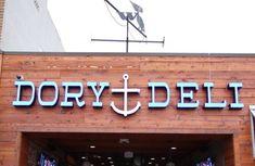Dory Deli, Newport Beach