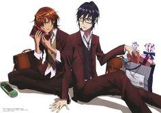 Kk Project, K Project Anime, Anime Glasses Boy, Fiction Movies, Comic Games, Image Manga, Wattpad, Manga Comics, Anime Ships