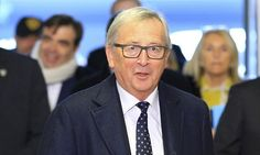 If the negotiations are fair then there should be no problem UK could divide EU nations over Brexit, says Juncker