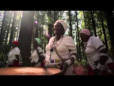 Watch: Don't just observe the culture when you #VisitSouthAfrica. Experience it with your own two hands!