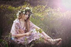 """Photo """"wiosna"""" by AgnieszkaD"""