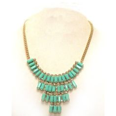 Indian Turquoise necklace