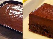 Kávový blesk s čokoládou a smetanou: Úžasně šťavnatý zákusek na lžičky – připraven za 15 minut a celá rodina je z něho nadšená! Clean Recipes, Sweet Recipes, Baking Recipes, Cake Recipes, Dessert Recipes, Bosnian Recipes, Torte Recipe, Torte Cake, Cake Boss