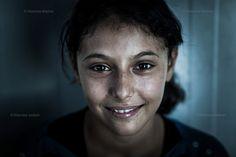 Domiz refugee camp daily life, Kurdistan. #Iraq © Stramba-Badiali