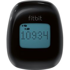 Thinking about getting the new fitbit zip