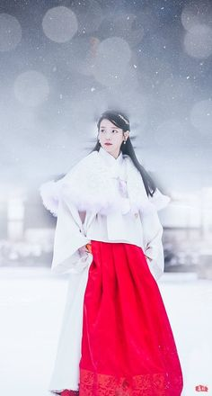 Scarlet Heart: Ryeo (@MoonLoversSBS) | Twitter Moon Lovers Quotes, Iu Moon Lovers, Moon Lovers Drama, Korean Traditional Dress, Traditional Dresses, Female Actresses, Korean Actresses, Scarlet Heart Ryeo Wallpaper, Wang So