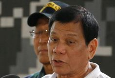 Fight Against Islamic State #ISIS #Daesh #ISIL in the #Philippines. Abu Sayyaf is fighting to establish 'caliphate,' #Duterte says. #Terrorism #Security  Abu Sayyaf, based in the south of the mainly Roman Catholic Philippines, is known for kidnappings, beheadings and extortion.  The group has made tens of millions of dollars from ransom money since it was formed in the 1990s, security experts say, channelling it into guns, grenade launchers, high-powered boats and modern equipment.
