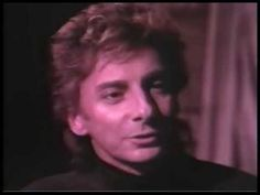 Please Don't Be Scared - Barry Manilow - 1989