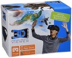 World Brands - 3D Viewer, gafas de VR (35032) - https://realidadvirtual360vr.com/producto/world-brands-3d-viewer-gafas-de-realidad-virtual-35032/ #RealidadVirtual #VirtualReaity #VR #360 #RealidadVirtualInmersiva