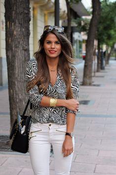 Courtesan annabel milfs sexy women pinterest - Madrid chic style ...